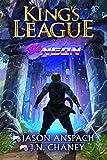 86-Neon: An Epic LitRPG Adventure (King's League Book 2) (English Edition)