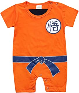 billig für Rabatt ef18e b9795 Strampler-baby.de – Strampler Dragonball