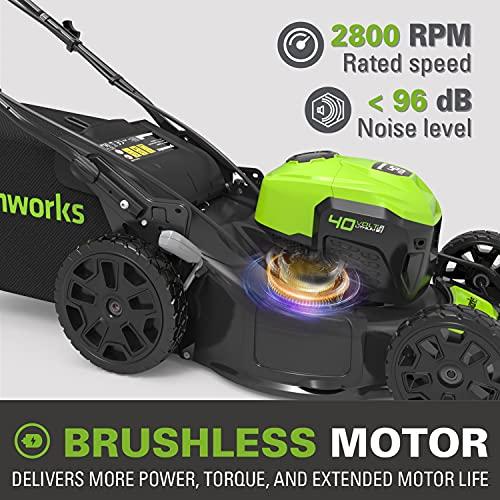 Greenworks Tools 2506807