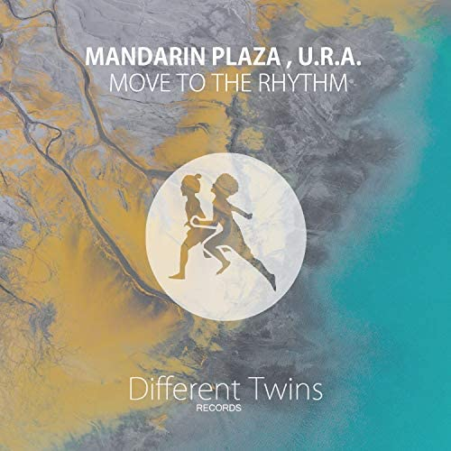 Mandarin Plaza & U.R.A.