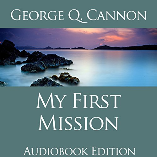 My First Mission cover art