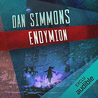 Endymion     Hypérion 3              De :                                                                                                                                 Dan Simmons                               Lu par :                                                                                                                                 Matthieu Dahan                      Durée : 25 h et 10 min     117 notations     Global 4,7