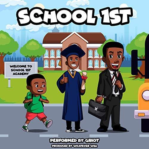 School 1st