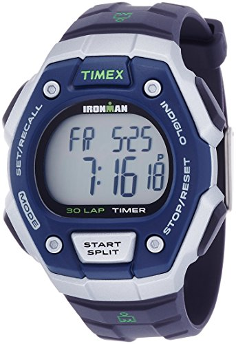 Timex Herren Sportuhren Ironman Classic 30 T5K823