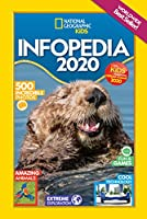 Infopedia 2020 (National Geographic Kids)
