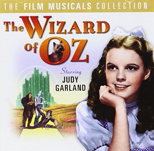 Wizard of Oz - Film Musicals C