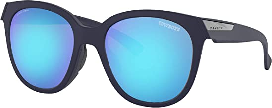 Oakley NFL Womens Low Key Round Sunglasses