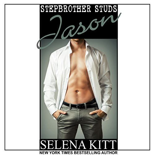 Stepbrother Studs: Jason: A Stepbrother Romance audiobook cover art