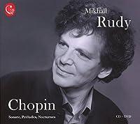 Chopin: Sonate, Preludes, Nocturnes
