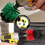 Immagine 1 cleaning supplies drill brush medium