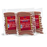 Vienna® Beef Natural Casing Hot Dog 10 Per Pack (3 Pack)
