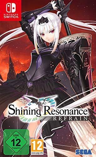 Shining Resonance Refrain (Nintendo Switch)