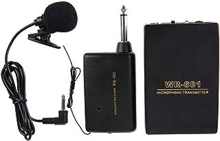 Socobeta Typ av slag trådlös mikrofon med mottagare för undervisning hemunderhållning videoginspelning intervjuprogram värd