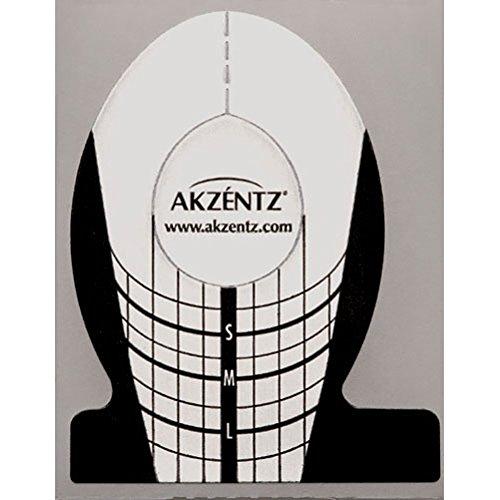 AKZENTZ(アクセンツ)『プロタブネイルフォーム 300枚』