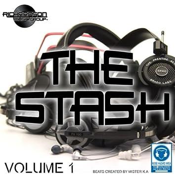 The Stash Volume 1