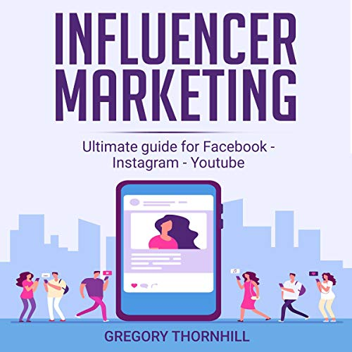 Influencer Marketing cover art