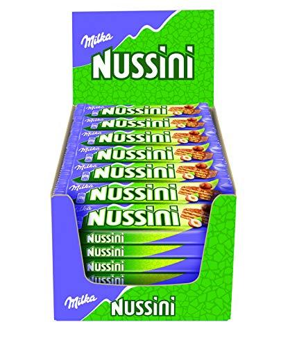nussini milka leclerc