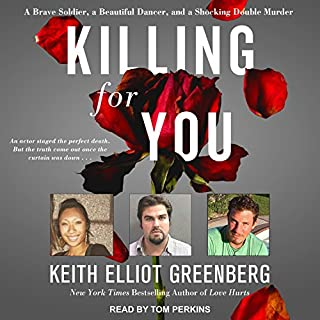 Killing for You cover art