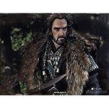 ZSMD 1/6 escala Hobbit - Escudo de Oak Shield para Verycool Hottoy PHICEN