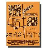 DNJKSA A-Tribe Called Quest Amerikanische Hip-Hop-Musik