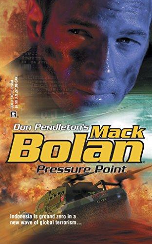 Download Pressure Point (Superbolan, 94) 0373614942