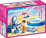 Playmobil 70211 Dollhouse Badezimmer, ab 4 Jahren, bunt, one Size