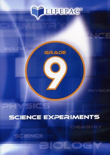9th Grade Science Experiments