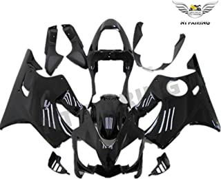 2001 2002 2003 Fit for HONDA CBR600 F4i Injection mold Fairings Fairing Kit Bodywork Body Kit Plastic Gloss Black
