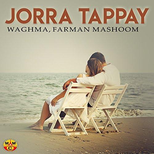 Waghma & Farman Mashoom