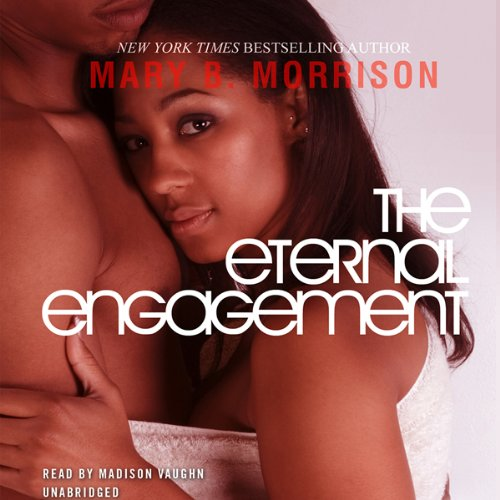 The Eternal Engagement audiobook cover art