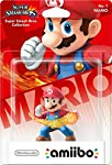 Nintendo - Figura Amiibo Smash Mario...