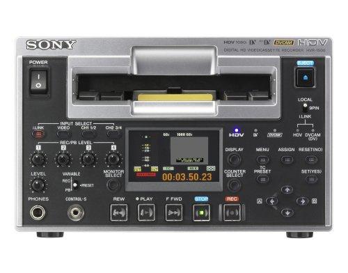 Sony Professional HVR1500A Digital VTR