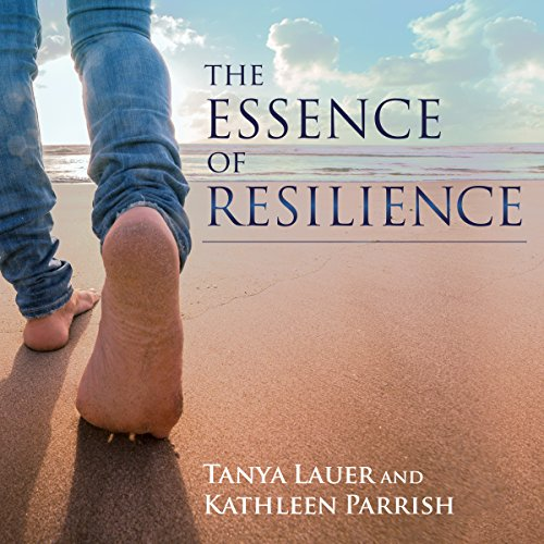 The Essence of Resilience cover art