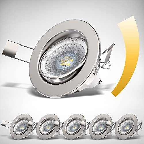 B.K.Licht -   I 6er Set LED