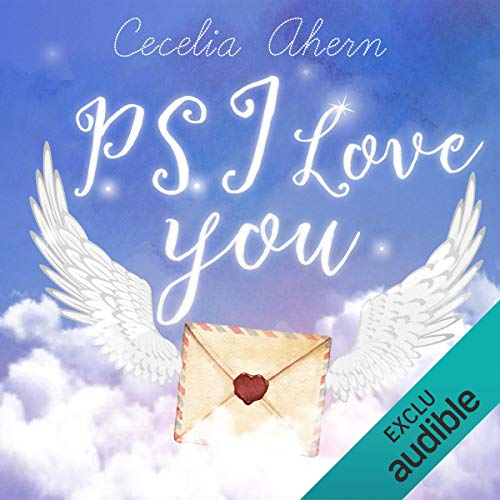 Couverture de P.S. I love you
