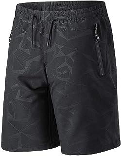 Pantalones Cortos de Verano Pantalones de chándal para Hombres Pantalones Casuales Ligeros y Transpirables Pantalones para Hombres Pantalones de Playa de Tendencia