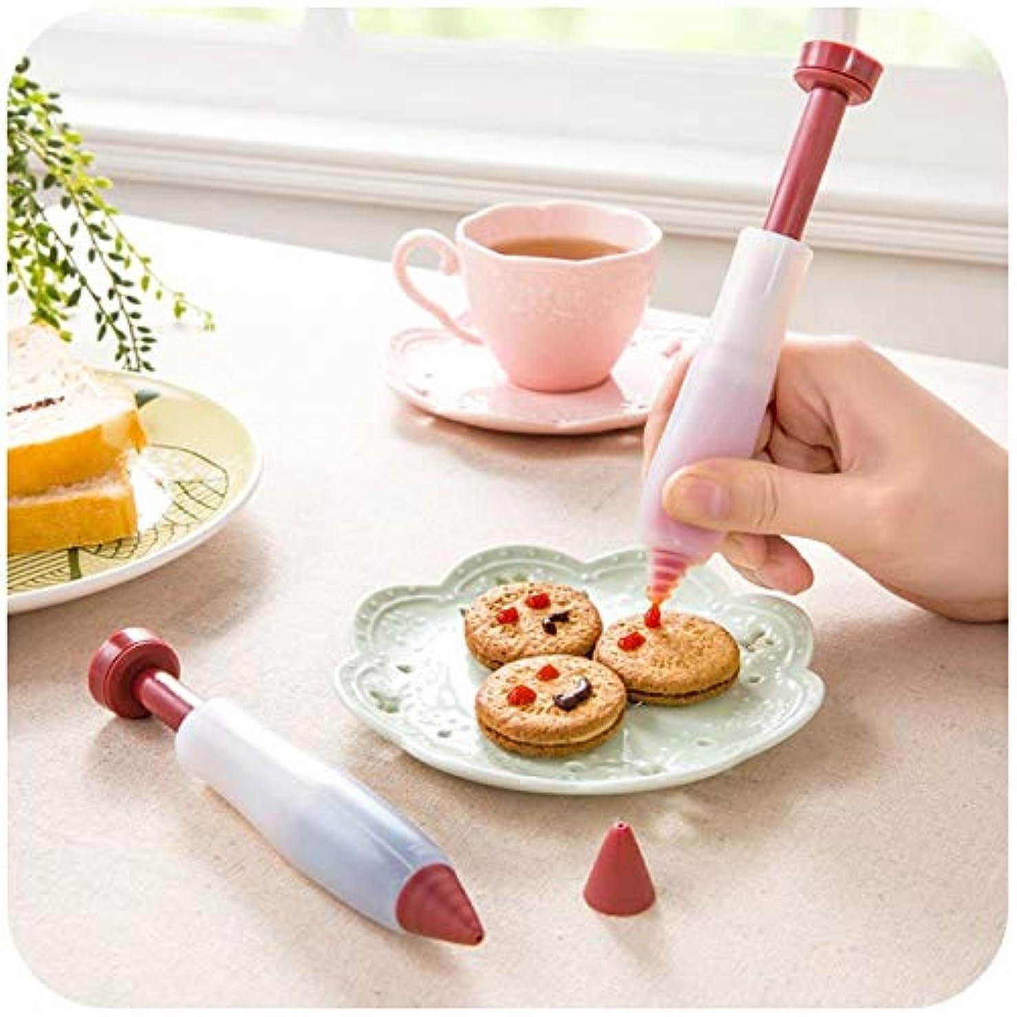 順番西包帯新しいシリコーンマカロンクッキーペストリーオーブンベーキングモールド+デザートデコレーションチップクリームスクイーズノズルDIYモールドベーキングマットセット:スタイル1