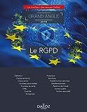 Le RGPD - Nouveauté
