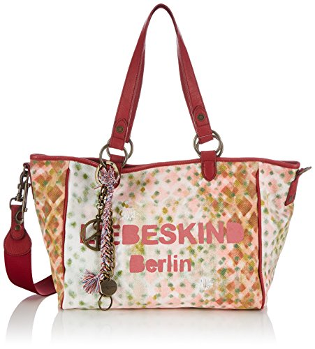 Liebeskind Berlin Shopper, Pink-Pink (red)
