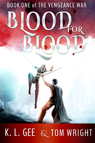 The Stolen Prince (Blood for Blood Book 1)