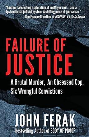 Failure of Justice