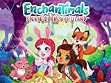 Enchantimals: Storie Di Enchantiland Stagione 1