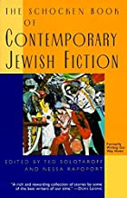 The Schocken Book of Contemporary Jewish Fiction
