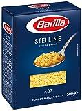 Barilla Pasta Stelline, Pastina di Semola di Grano Duro, I Classici,...