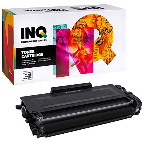 Nieuwe tonercartridge INQ PRINT compatibel met Brother HL-2130/2132/2135; DCP-7055/705 | TN-2010 | 1 000 vel | zwart