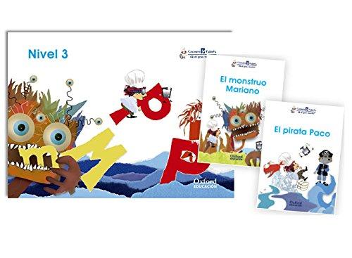 Cocinero y Tableta: Pack cuadernos y cuentos 3 (Cocinero y...