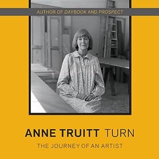 Turn audiobook cover art