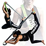 Zoom IMG-1 everstretch cinghia yoga per lo