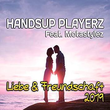 Liebe & Freundschaft (2011 / 2019)