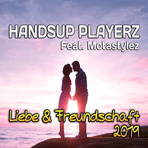 Handsup Playerz feat. Motastylez